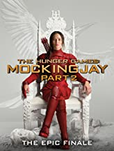 watch the hunger games mockingjay part 2 hd
