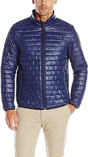 Men's Ultra Loft Sweaterweight Quilted Packable Jacket