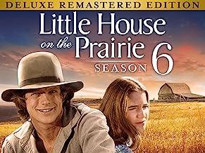 Little House On the Prairie – Season 6
