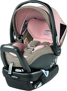 Primo Viaggio 4/35 Nido car seat with load leg base, Mon Amour