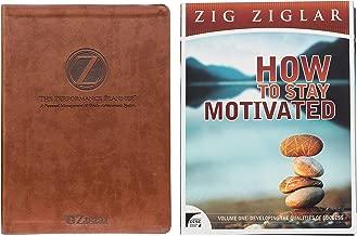 Ziglar Motivation Jumpstart Bundle 2 Piece Set