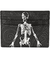 Etro - Paisley Ubiquity Card Holder