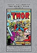 Thor Masterworks Vol. 20 (Thor (1966-1996))