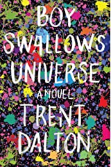 Boy Swallows Universe: A Novel Kindle Edition