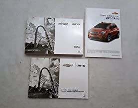 Best chevrolet trax service manual Reviews