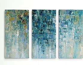 Wexford Home 17186-4060-3P Wall Art, 40X 60, I I Love The Rain