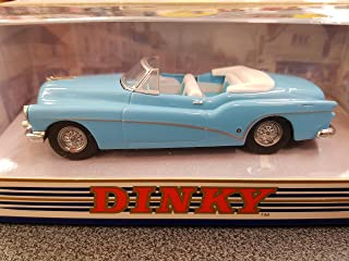 The Dinky Collection by Matchbox- 1953 Buick Skylark, DY-29.