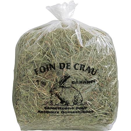 Mas de l'aqueduc : Foin De Crau Aoc 1kg