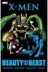 X-Men: Beauty and the Beast: Beauty & the Beast (Beauty and the Beast (1985)) Kindle Edition