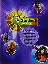 My World History Student Journal
