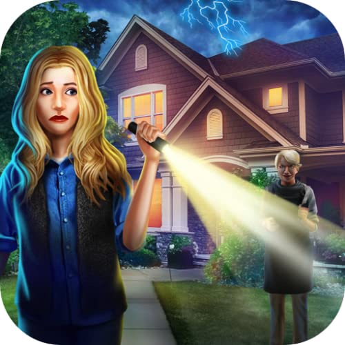 Deadly Secrets on Autumn Drive - Mystery Adventure Games