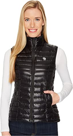 Mountain Hardwear - Ghost Whisperer Down Vest