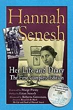 Best hannah senesh: her life and diary Reviews