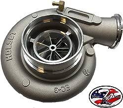 Turbo Lab America Holset HX40 60mm Billet Compressor Wheel and Housing