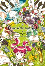 Land of the lustrous: 4 (J-POP)