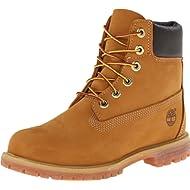 "Timberland Women's 6"" Premium Waterproof Boots"