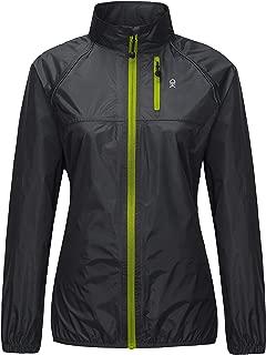 Best black running jacket women's Reviews