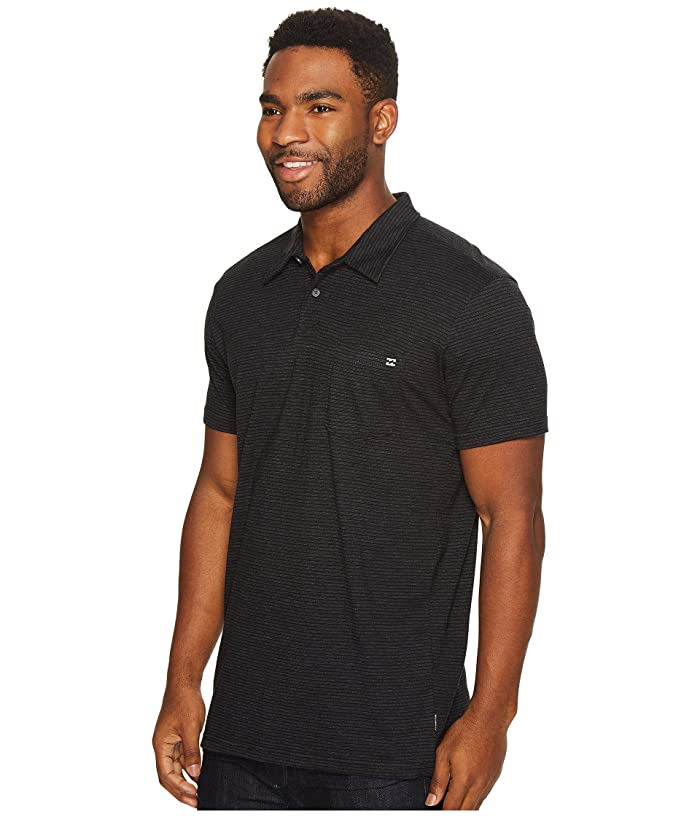 Billabong Standard Issue Polo - Ropa Camisas Y Tops