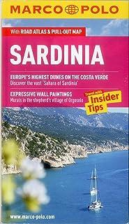Sardinia Marco Polo Guide