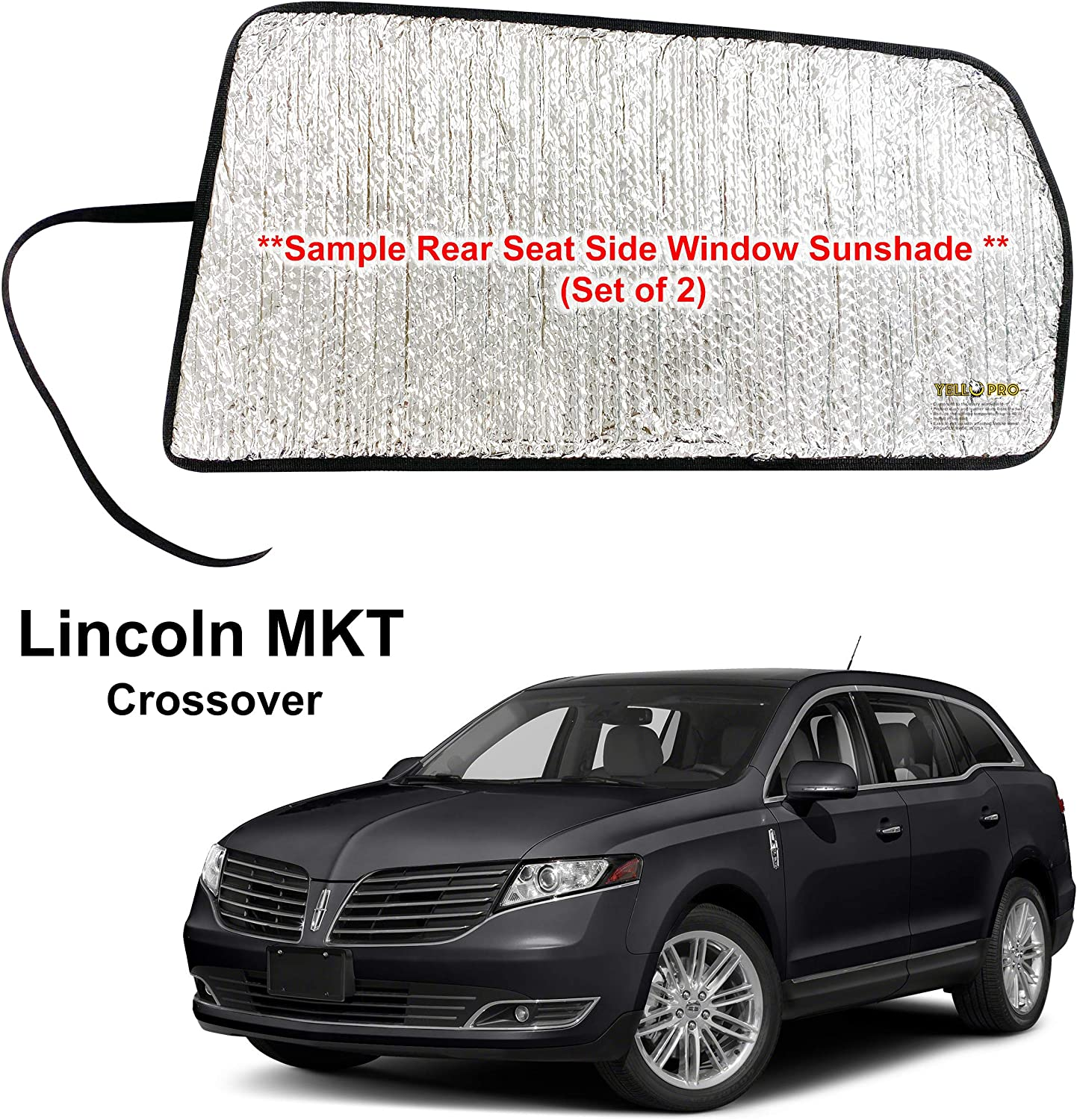 Challenge the lowest price of Japan ☆ Side Window Rear Seat Sunshade Custom 2010 2011 201 2012 for latest Fit