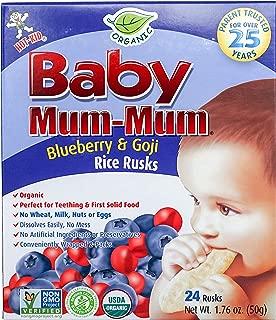 baby mum mum singapore