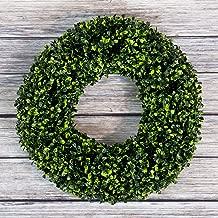 Best easter burlap wreath Reviews