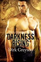 Darkness Rising (Yellowstone Wolves Book 3)