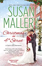Christmas on 4th Street: An Anthology (Fool's Gold Book 13)