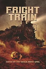 Fright Train Kindle Edition