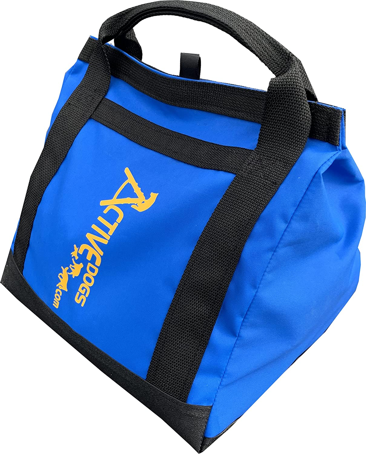 ActiveDogs Agility Low-Gravity Large Sand lowest price Bag- Bag Al sold out. 35# Capacity