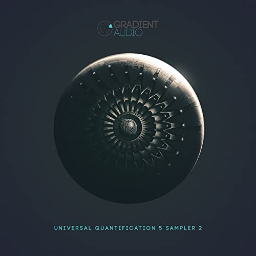 Universal Quantification 5 Sampler 2 by Various artists on