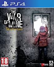 This War Of Mine: The Little Ones (Playstation 4) [UK IMPORT]