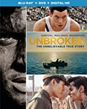 unbroken full movie for free