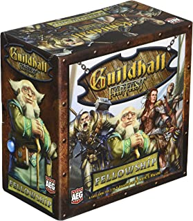 Best guildhall card game Reviews