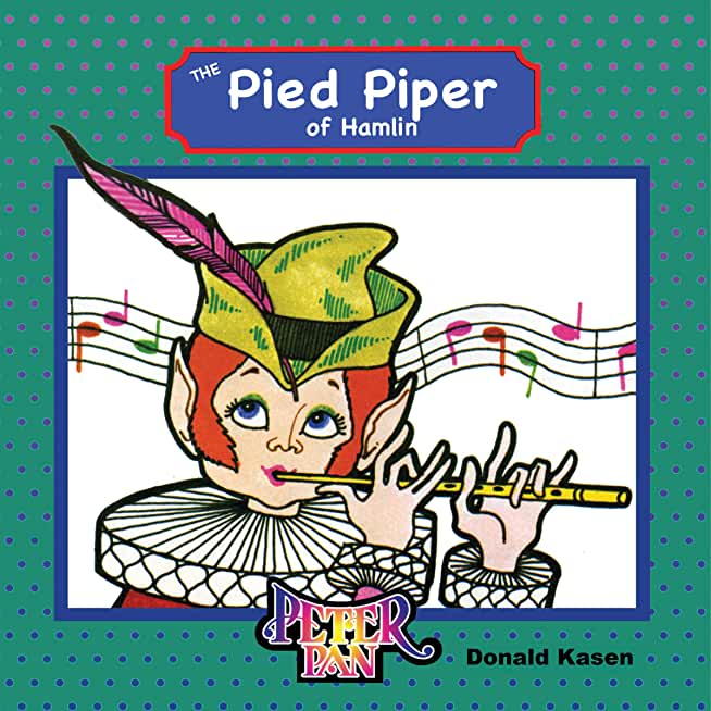 The Pied Piper of Hamlin (English Edition)