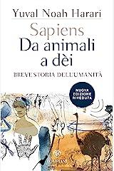Sapiens. Da animali a dèi: Breve storia dell'umanità. Nuova edizione riveduta (Overlook) (Italian Edition) Format Kindle