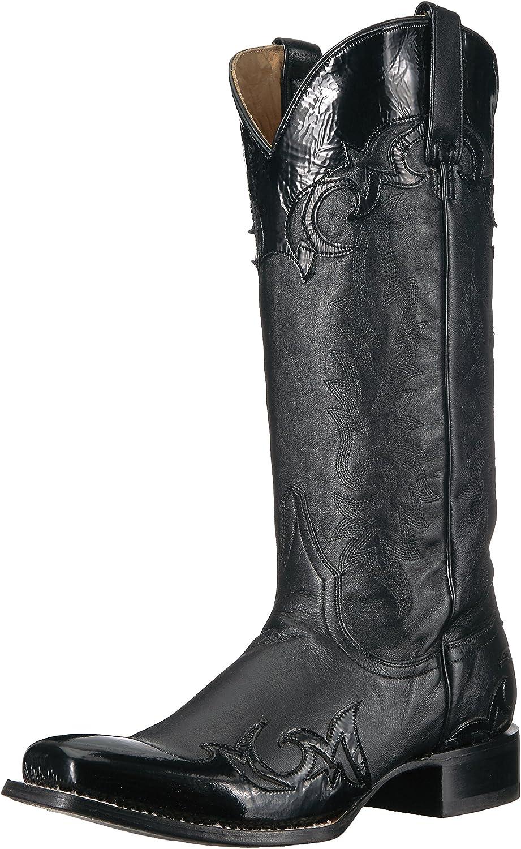 Stetson Womens Loyal Western Boot