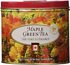 maple herbal tea canada true
