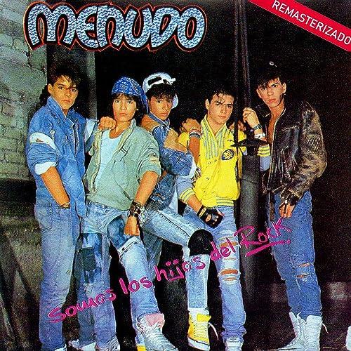 Y Te Vere A Las Tres By Menudo On Amazon Music Amazon Com