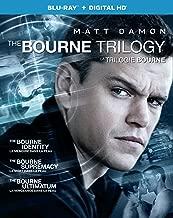 The Bourne Trilogy The Bourne Identity / The Bourne Supremacy / The Bourne Ultimatum