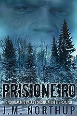 Prisioneiro (Portuguese Edition) Kindle Edition