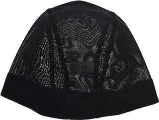 MIZUNO(ミズノ) スイムキャップ 水泳帽 M~Oサイズ 競泳 FINA(国際水泳連盟)承認済 メッシュキャップ 85BA900
