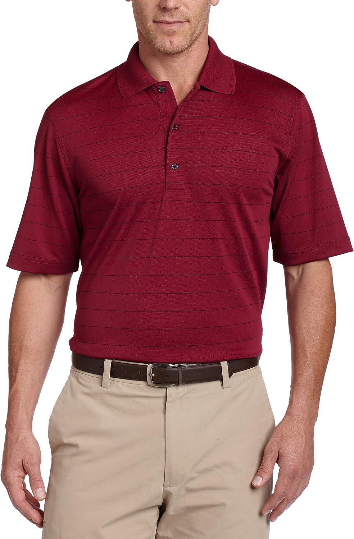 Regular discount Greg Cheap sale Norman Performance Stripe Polo