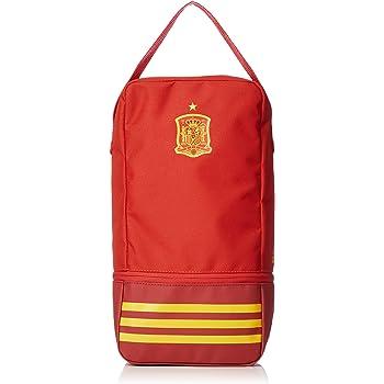 Adidas Bolsa para Zapatillas de Deporte Unisex Niño, Color Rojo ...