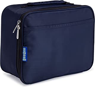 Yumbox Midnight Blue Classic Style Insulated Lunch Bag