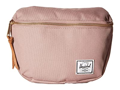 Herschel Supply Co. Fifteen (Ash Rose 3) Bags