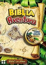 Biblia Aventura NVI (Spanish Edition)