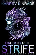 Daughter of Strife: Part 1 (Nightfall Academy Book 4)