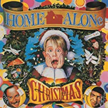 home alone vinyl record
