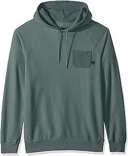 Quiksilver Men's Baao Hooded Sweatshirt